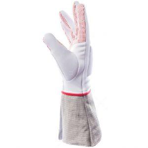 Перчатки фехтовальные